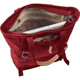 Fjällräven No. 4 Sac fourre-tout Grand, redwood